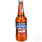 0.50L BERE BAVARIA F/AL ST