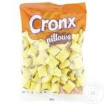 Pernuțe porumb Cronx Cacao 100g