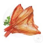 Окунь Slavena Lux холодного копчения кг