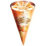 Delice Cone caramela 100g