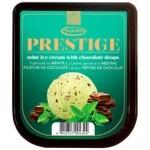Inghetata Prestige menta/ciocolata 1,5kg