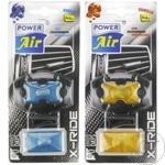 POWER AIR ODORIZANT X-RIDE