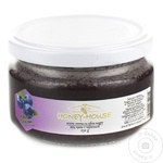 Miere-crema cu afine negre Honey House 250g