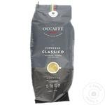 Кофе в зёрнах O'CCAFFE espresso 1кг