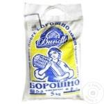Мука пшеничная Bunetto 5кг