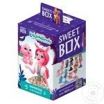 Marmeladă SweetBox Enchantimals + Jucărie 10g