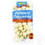 Пельмени ARO mix 1000г