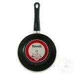 Глубокая сковорода Ravelli N10 24см