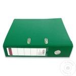 Biblioraft Sigma verde PP 75mm