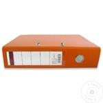 Biblioraft Sigma portocaliu PP 75mm