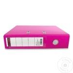 Biblioraft Sigma roz PP 75mm