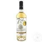 Vin 7 Coline Rose Sec 0,75l