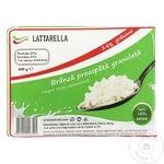 Branza de vaci Lattarella 14% 400g