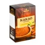 Cacao pudră Vanilie Ricco 100g