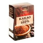 Какао-порошок Ricco 100г