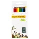 Набор карандашей Color 24шт