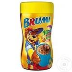 Какао напиток Brumi гранулированный 350г