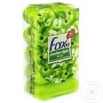 Мыло Eco Fax Apple 5х70г