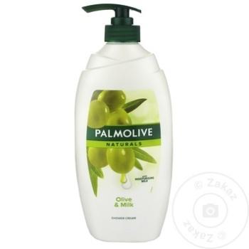 Gel de dus Palmolive Olive 750ml - cumpărați, prețuri pentru Metro - foto 1