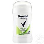 Deodorant stick Rexona Aloe Vera 40ml