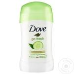 Deodorant stick Dove Fresh 40ml