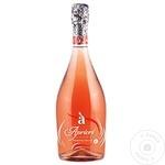 Vin spumant Apriori Rose Dulce 0,75l