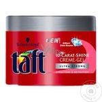 Гель-воск Taft Diamond Shine 75мл