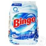 Detergent automat Bingo Mountain Fresh 3kg