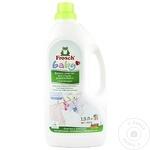 Detergent lichid Baby Frosch 1,5l