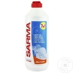 Detergent manual vase Sarma Prospețime 500ml