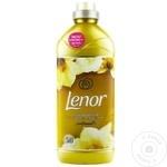 Кондиционер для белья Lenor Orchid Parfumelle 1,5л