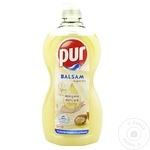 Средство для мытья посуды Pur Argan Oil 450мл