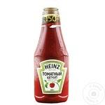 Ketchup Heinz Tomate 1kg