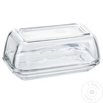 Масленка прозрачная