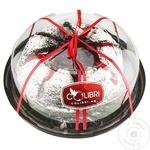 Tort Vezuviu Colibri 850g