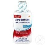 Ополаскиватель для полости рта Paradontax 500мл