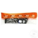 Удлинитель Viko 4 гнезда 3м 16A черный
