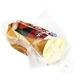 Сыр плавленый Alba копченый порционный