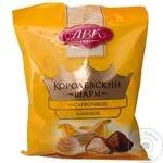 Шоколадные конфеты АВК Шарм со сливками 113г