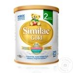 Similac Gold NR2 800г