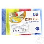 Губки для посуды ARO Extra Plus 3шт