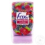 Мыло Eco Fax лесные ягоды 5X70г