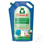 Detergent lichid Frosch Sea mineral 2l