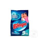 Стиральный порошок Bingo Universal 9кг