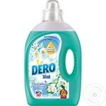 Detergent lichid Dero Iris 3l