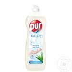 Detergent de vase Pur Aloe Vera 750ml
