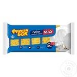Губки кухонные Фрекен Бок Max кухонные 5шт