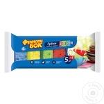 Burete pentru vase Freken Bok Color 5buc - cumpărați, prețuri pentru Metro - foto 1
