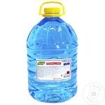 Жидкое дезинфицирующее средство для рук/поверхности Farmol-Cid 5л