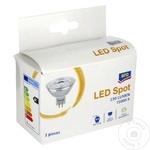 ARO BEC LED REFLE2,9W2700K,2PC